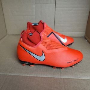 NIKE PHANTOM VSN ACADEMY DF FG/MG JUNIOR AO3287-60